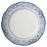 Virginia Blue Dinnerware