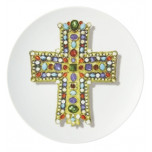 Christian Lacroix Love Who You Want Dessert Plate