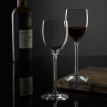 Elegance Port/Cordial Glass Pair