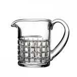 London Short Water Pitcher | Gracious Style