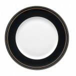 Vera Wang With Love Noir Dinnerware | Gracious Style
