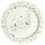 Wing Song Dinnerware | Gracious Style