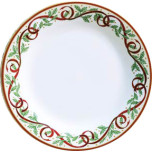 Winter Festival Dinnerware