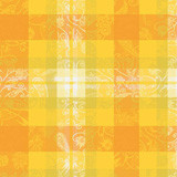 Mille Panache Canary Napkin Square 22 in
