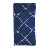 Nautical Knot Navy/White Napkins