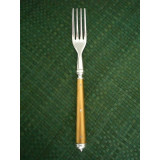 Star Diamant Gold Silverplated Flatware