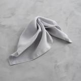 Linen Gray Napkin