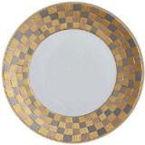 Byzanteum Tricolor Dinnerware