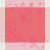 Souffle Corail 22x22'' Napkin