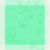 Souffle Turquoise 22x22'' Napkin