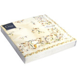 Toscana Paper Luncheon Napkins X 20 13 in. X 13 in. Pack Of 12