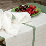 Giorgia Table Linens