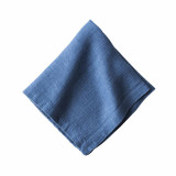 Heirloom Linen Delft Napkin 20 in. sq