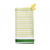 Jengaa Yellow/Green Napkins