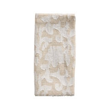 Luxor Natural/Ivory Napkins