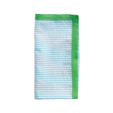 Seersucker Ribbon Blue/Green Napkins