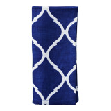 Tile Blue/White Napkins