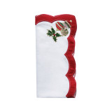 Hollyday White/red/green Napkins
