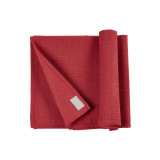 Polylin Easy Care Table Linens Strawberry