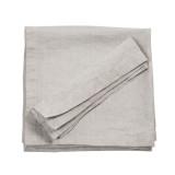 Finn Table Linens Grey