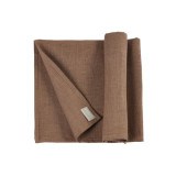 Polylin Easy Care Table Linens Taupe
