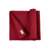 Polylin Easy Care Table Linens Red