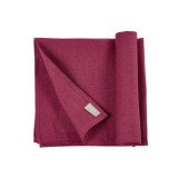 Polylin Easy Care Table Linens Raspberry