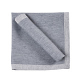 Frascati Table Linens Gray
