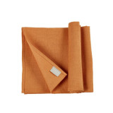 Polylin Easy Care Table Linens Clementine