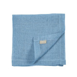 Fjord Table Linens Reef Blue