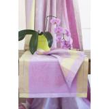 St Tropez Lime/Lavender 18x18 in Napkin