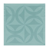 Ellipse Celadon Square 19 In Napkin
