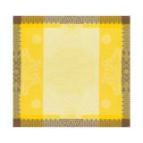 Seville Lemon 23x23 Napkin