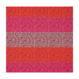 Nastasya Ruby 23x23 100% Cotton Napkin