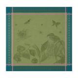 Histoire Naturelle Moss 23x23 100% Cotton Napkin