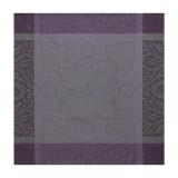 Villa Medicis Plum 23x23 100% Linen Napkin