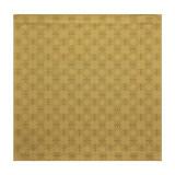 Anneaux Gold 20x20 in 100% Cotton Napkin