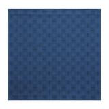 Anneaux Ultramarine 50x50 100% Cotton Napkin