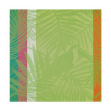 Toucan Jungle Square 20 In Napkin