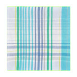 Brunch Aqua Square 20 In Napkin