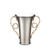 Evoca 10 in Medium Vase