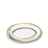 Evoca 16 in Medium Oval Platter