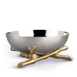 Bambou Bowl - Large 12 in