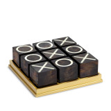 Games Tic Tac Toe 8 x 8 x 2.5 in