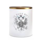Parfums de Voyage Thé Russe - No.75 - Large 4.75 x 5.5 in