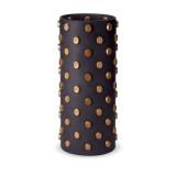 Teo Black Vase X-Large