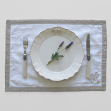 Lux Table Linens