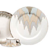 Pickfair Dinnerware