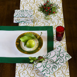 Frolic Table Linens