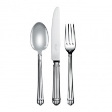 Aria Sterling Silver Flatware | Gracious Style
